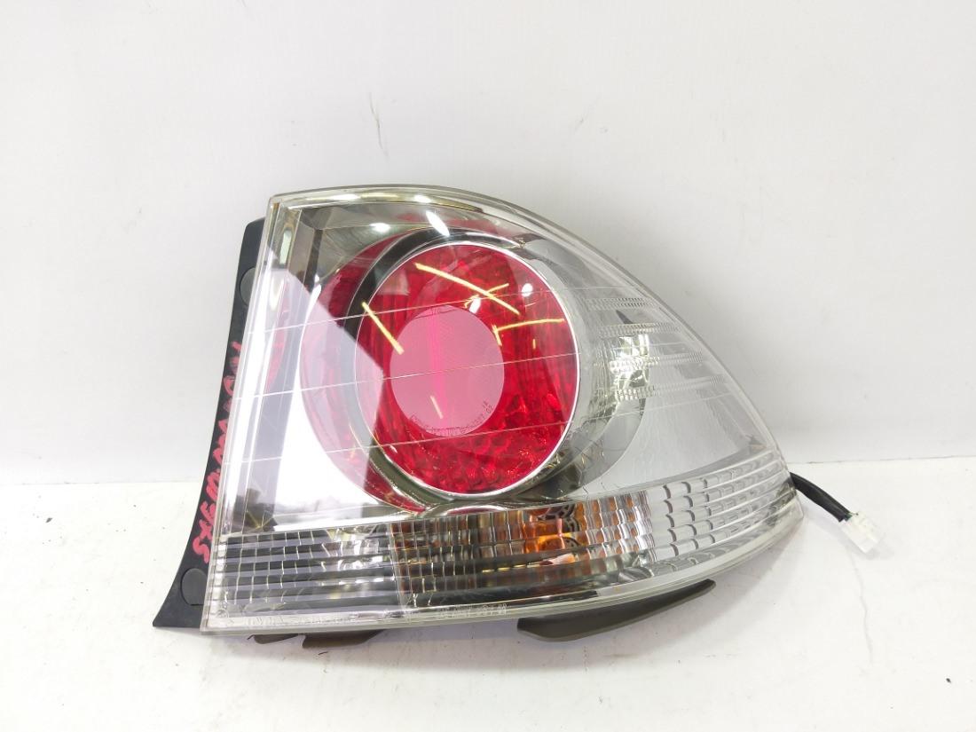 Стоп-сигнал Toyota Altezza SXE10 3SGE 2001 правый