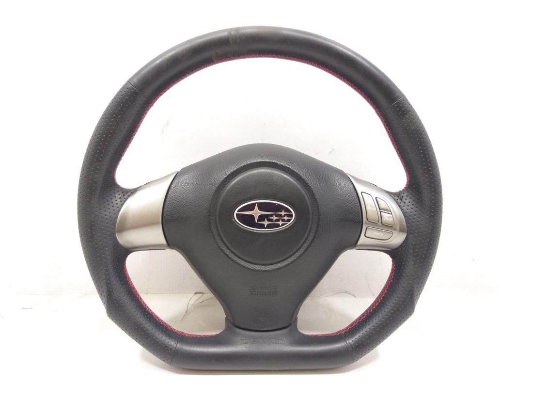Руль Subaru Legacy BL5 EJ20 2006
