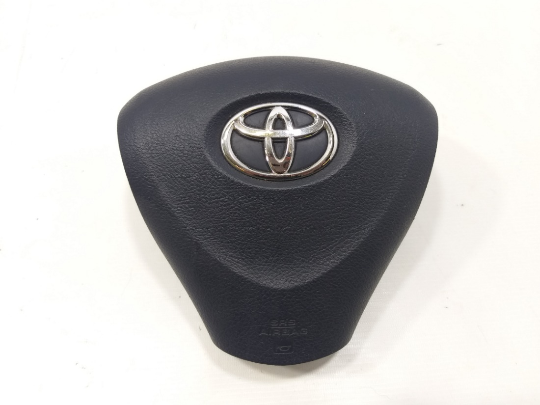 Airbag Toyota Blade GRE156 2AZFE 2010