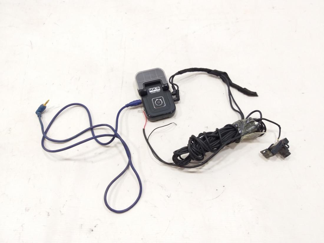 Видеорегистратор hks rc-020b
