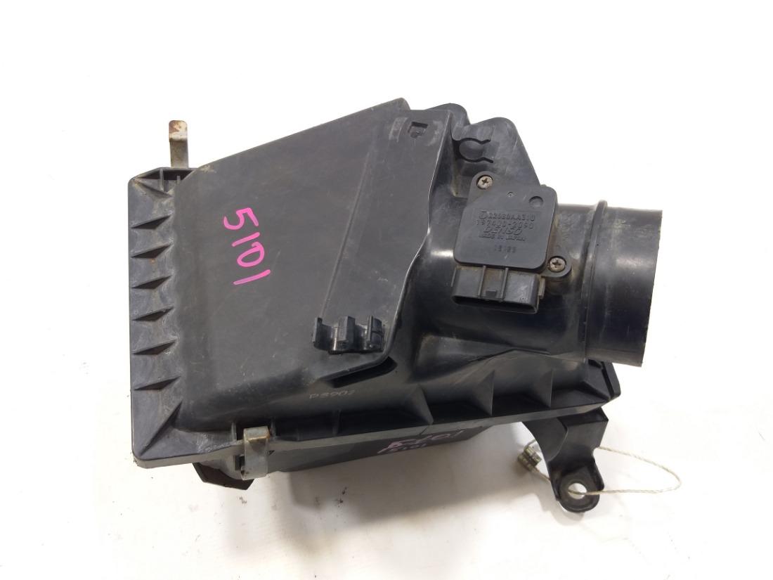 Короб воздушного фильтра Subaru Forester SG9 EJ255 2006