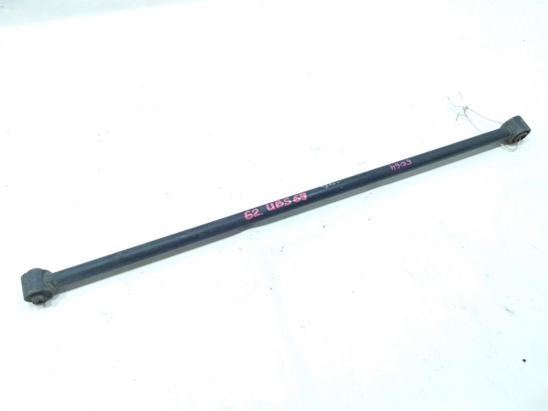 Тяга поперечная Isuzu Bighorn UBS69 4JG2 1996 задняя