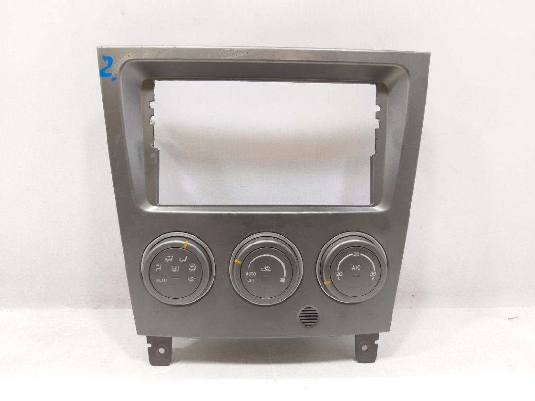 Блок управления климат-контролем Subaru Impreza GG2 EJ207 2006