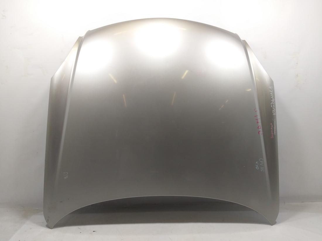 Капот Nissan Skyline CPV35 VQ25 2004