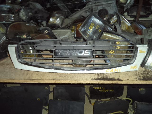 Решетка радиатора Daihatsu Terios J100G HC-EJ 1998