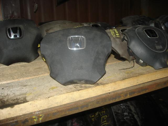Airbag на руль Honda Legend KB1