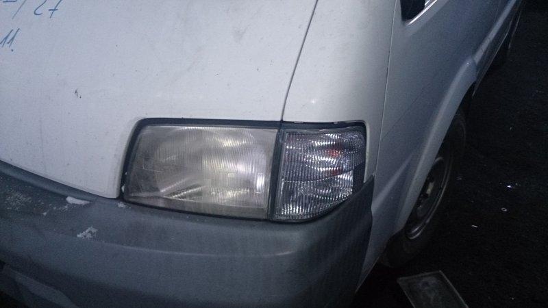Фара Nissan Vanette SK22MM R2 2003 передняя левая