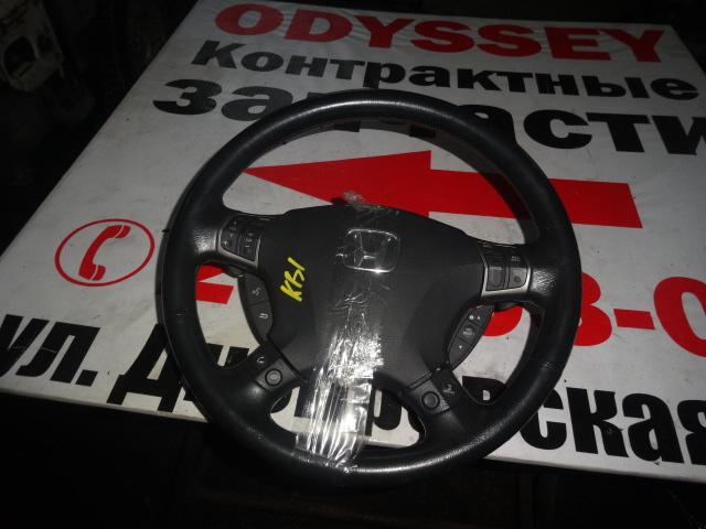 Airbag на руль Honda Legend KB1 J35A 2004
