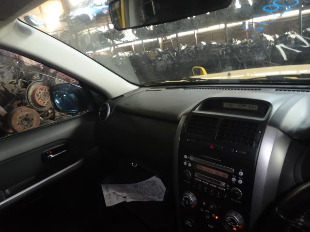 Airbag пассажирский Suzuki Escudo TD54W J20A 2008