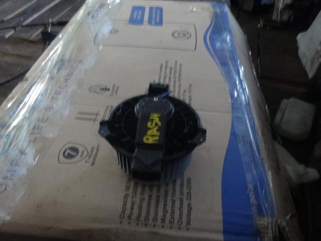 Мотор печки Toyota Rush J210E 3SZ-VE
