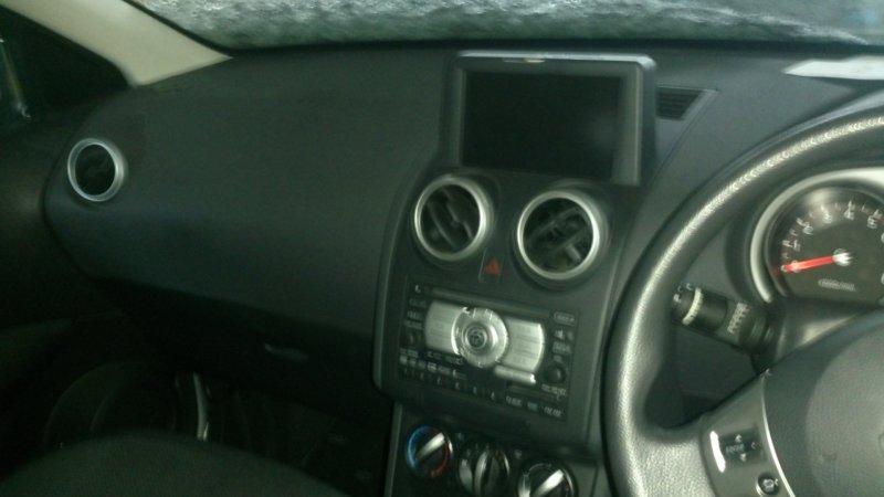 Airbag пассажирский Nissan Dualis NJ10 MR20 2008