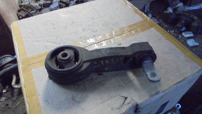 Подушка двигателя Honda Stream RN6 D17B 2005