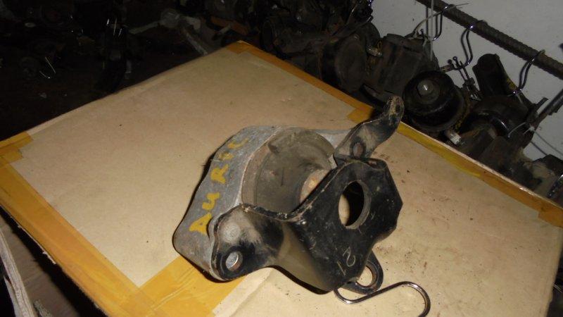 Подушка двигателя Toyota Auris ZZE120 1ZZ