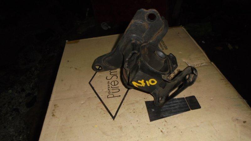 Подушка двигателя Toyota Corolla Axio NZE141 1NZ