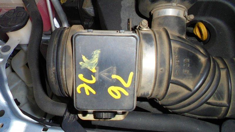 Датчик расхода воздуха Suzuki Grand Escudo TX92W H27A