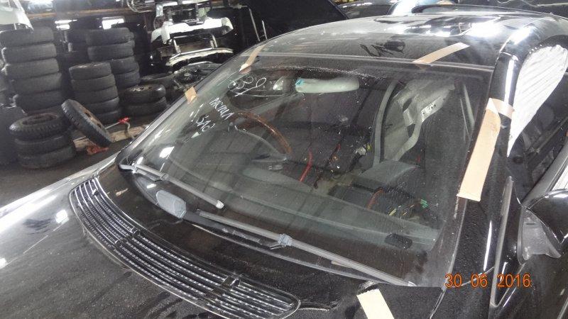Стекло лобовое Mercedes Cl500 W215 2003