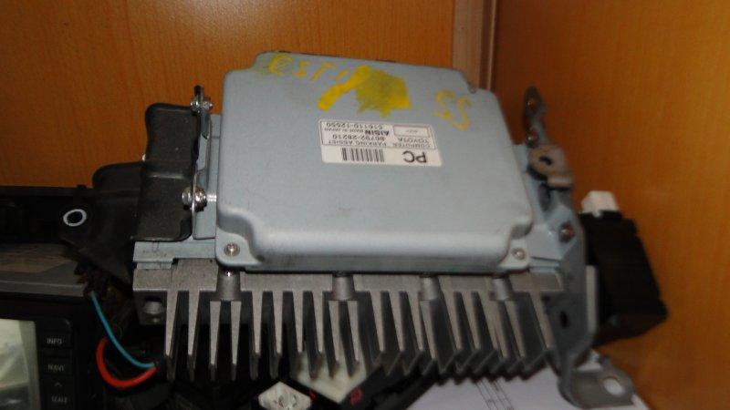 Усилитель магнитофона Toyota Estima GSR55W 2GR-FE 2007