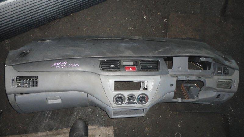 Airbag пассажирский Mitsubishi Lancer CS2V 4G15 2005