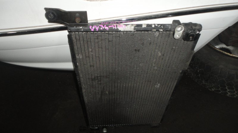 Радиатор кондиционера Mazda Proceed Marvie UV56R G5 1997
