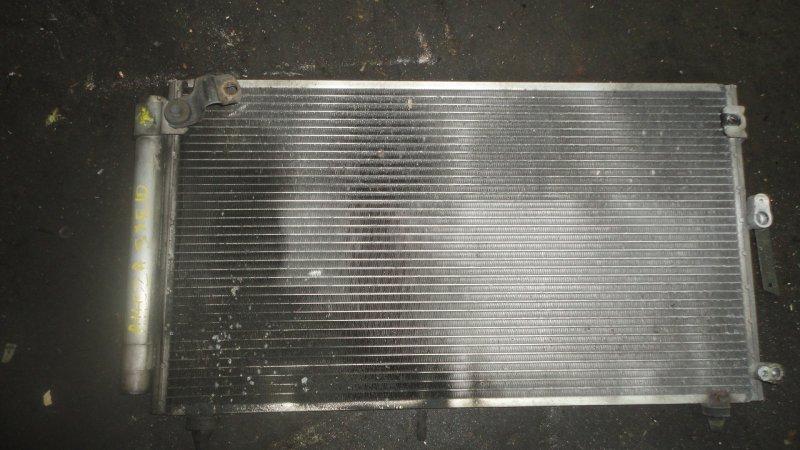 Радиатор кондиционера Toyota Altezza SXE10 3S-GE 2000
