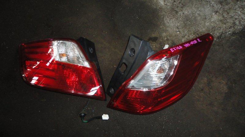 Стоп Subaru Exiga YA5 EJ20 2009 задний левый