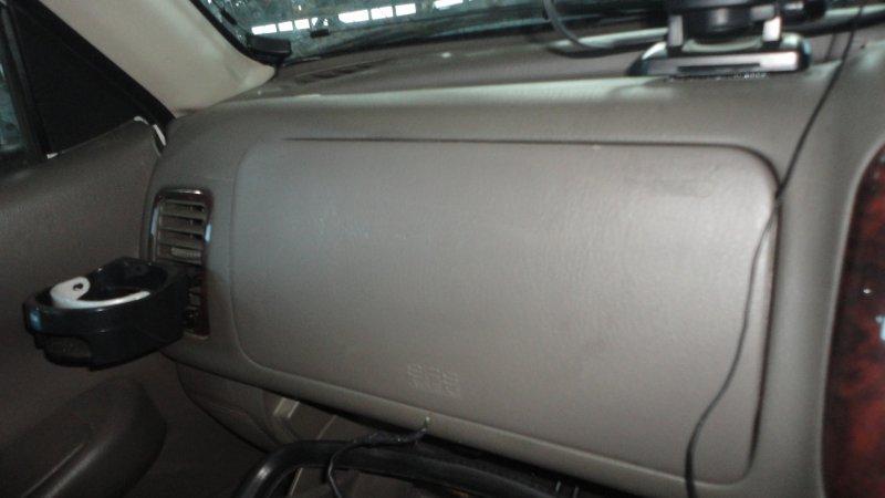 Airbag пассажирский Mitsubishi Challenger K96W 6G72 1997