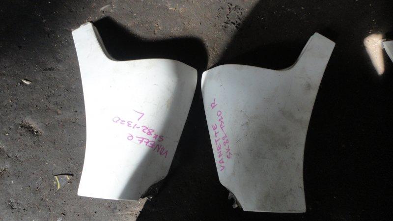 Крыло Nissan Vanette SK82MN F8 2001 переднее правое