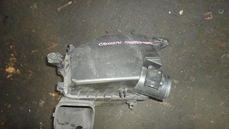 Корпус воздушного фильтра Toyota Crown GRS182 3GR-FSE 2007
