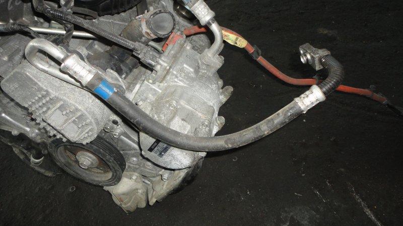 Шланг кондиционера Toyota Prius ZVW30 2ZRFXE 2010