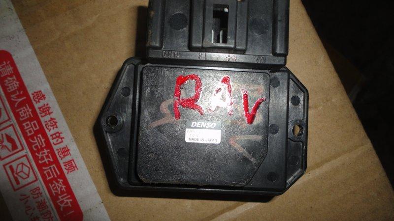 Реостат Toyota Rav4 ACA21 1AZ-FSE 2000