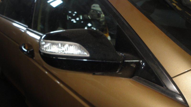 Зеркало Honda Inspire CP3 J35A 2008 переднее правое