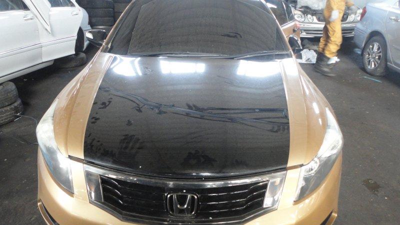 Капот Honda Inspire CP3 J35A 2008