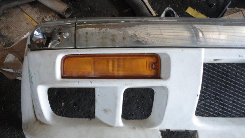 Габарит Nissan Terrano RR50 QD32 2000 передний правый