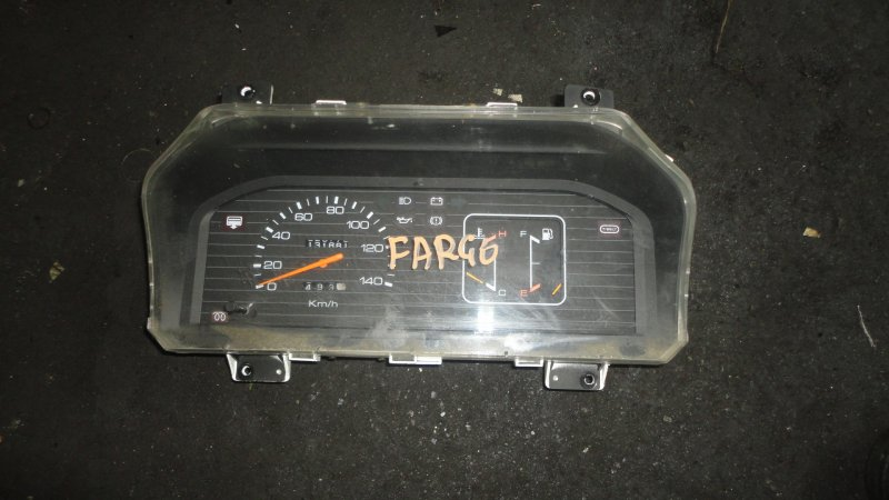 Панель приборов Isuzu Fargo WFS62FV 4FG1 1993