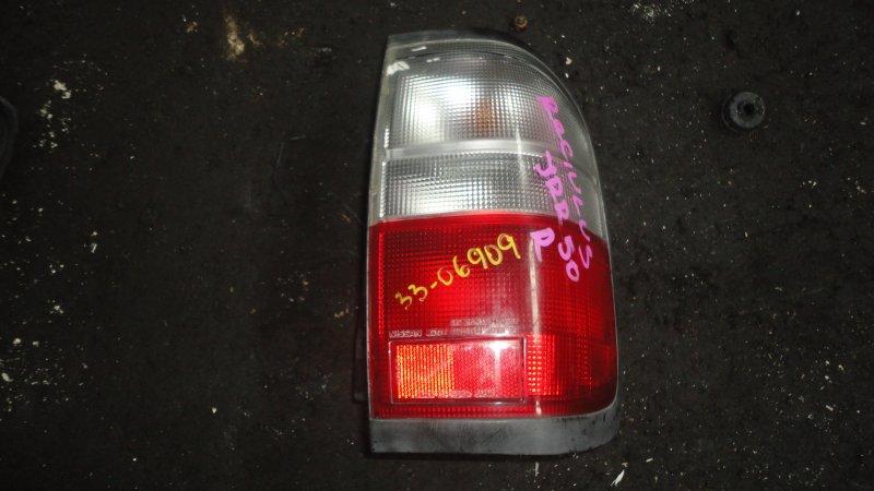 Стоп Nissan Terrano JRR50 QD32 1996 задний правый