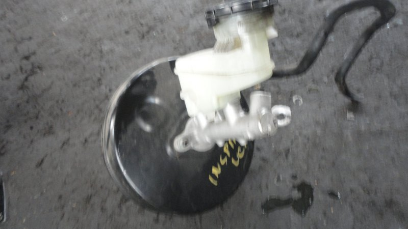Главный тормозной цилиндр Honda Inspire UC1 J30A 2006