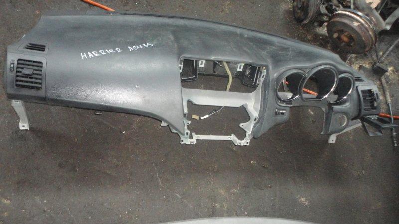 Airbag пассажирский Toyota Harrier ACU35 2AZ 2007