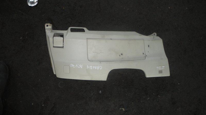 Airbag Toyota Camry ACV40 2AZ 2008
