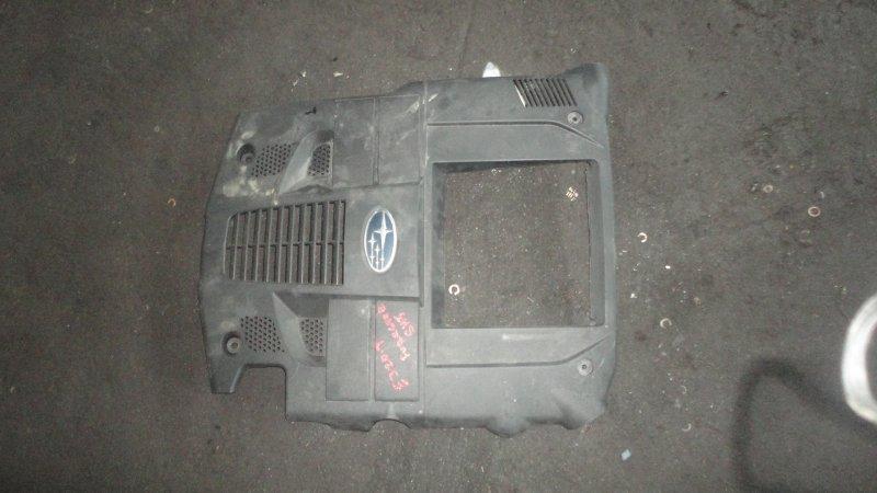 Крышка двс декоративная Subaru Forester SH5 EJ20-T 2008