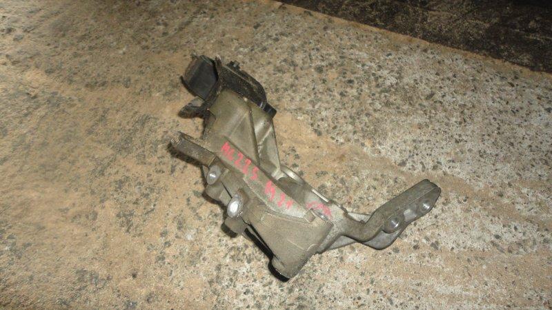 Подушка двигателя Suzuki Wagon R MC22S K6AT 2000 задняя