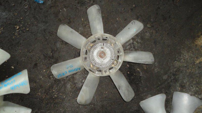 Вентилятор с вязкостной муфтой Toyota Town Ace Noah CR51 2C