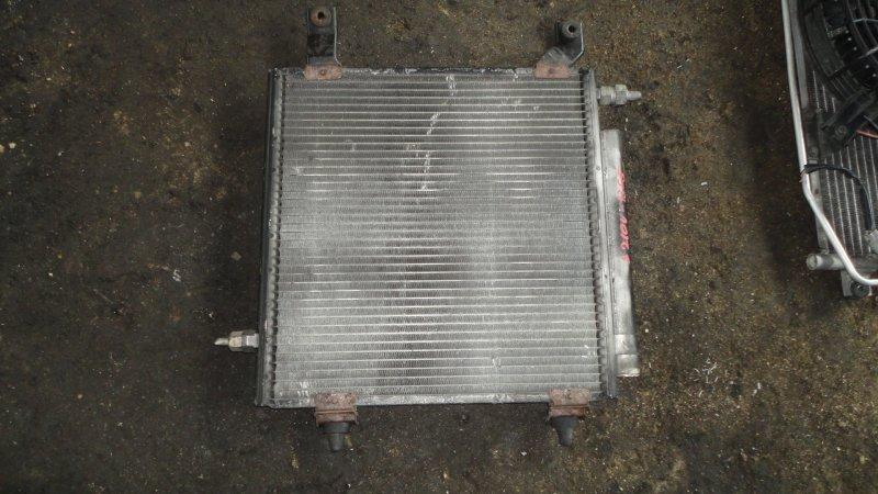 Радиатор кондиционера Daihatsu Hijet S210V EFSE 2000