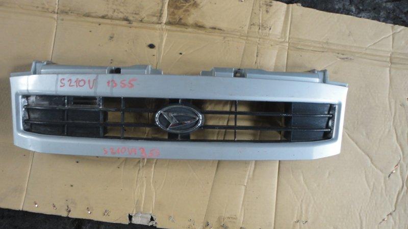 Решетка радиатора Daihatsu Hijet S210V EFSE 2000