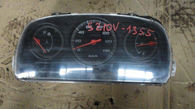 Панель приборов Daihatsu Hijet S210V EFSE 2000