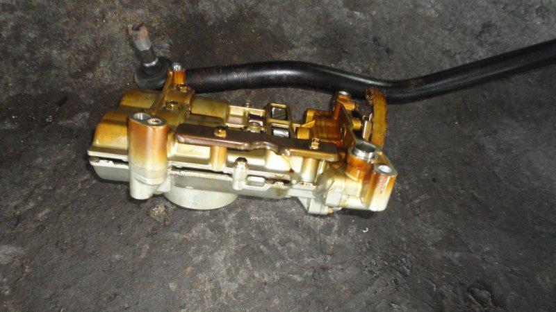 Масляный насос Honda Accord CL7 K20A