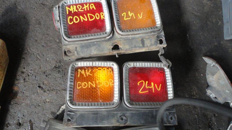 Стоп Nissan Condor MK211AGD FE6 задний левый