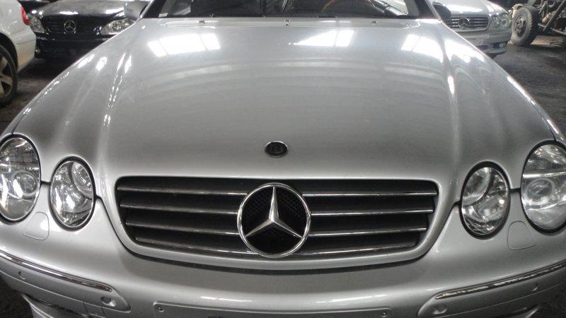 Капот Mercedes Cl500 W215 113960 2000