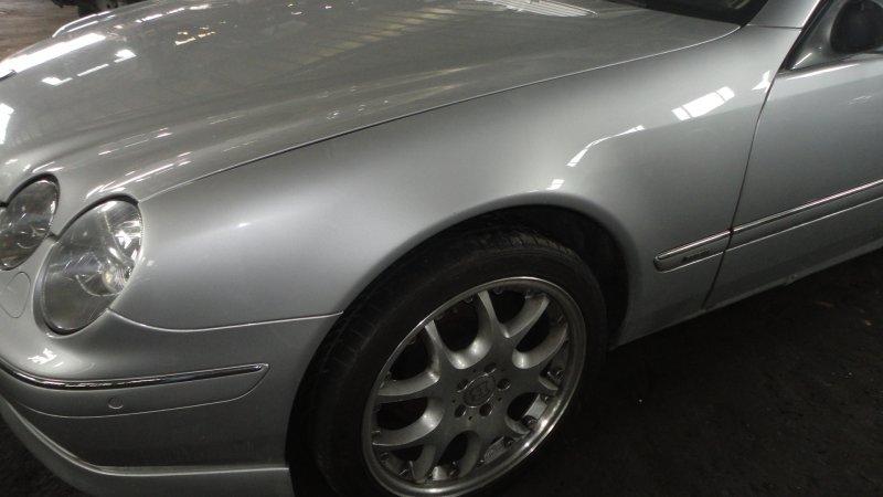 Крыло Mercedes Cl500 W215 113960 2000 переднее левое