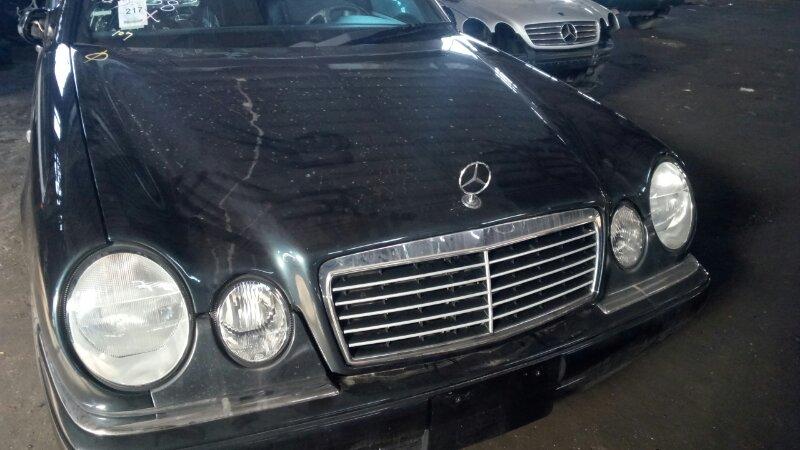 Капот Mercedes E400 W210 119985 1997