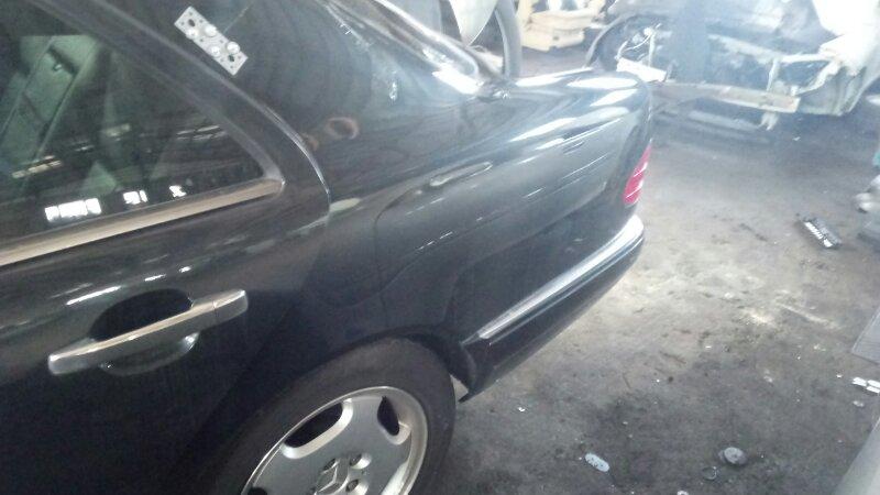Крыло Mercedes E400 W210 119985 1997 заднее левое